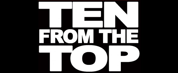 Ten From The Top Mixes