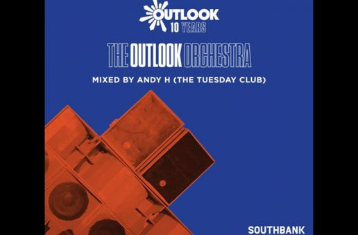 Outlook Orchestra 2017 Promo Mix