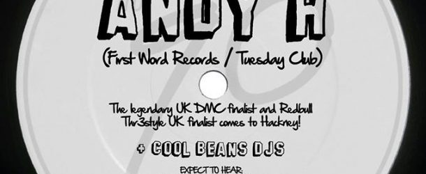 Cool Beans London @ Number 90