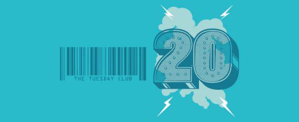 20 Years of TTC Season